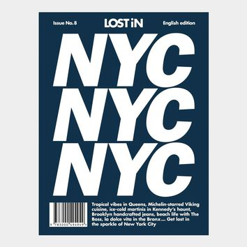 LOST iN City Guide NYC