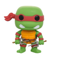 Teenage Mutant Ninja Turtles Pop! Raphael Vinyl Figure