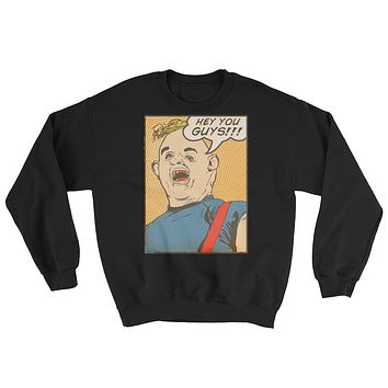 Hey You Guys Goonies Sweatshirt