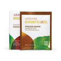 Chocolate Protein Shake Mix - 10 Pack #2073 - Arbonne