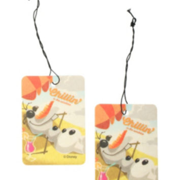 Disney Frozen Olaf Air Freshener