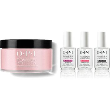 OPI - Dip Powder Combo - Liquid Set & Bubble Bath