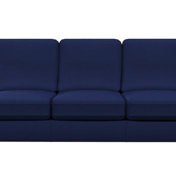 Color Customizable 3-Seat Sofa Reed by Palliser