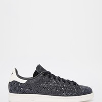 adidas Originals Stan Smith Faux Snake Trainers