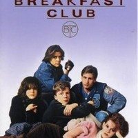 Breakfast Club, The Movie Poster 11x17 Master Print