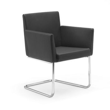 Paco Cantilever Chair by Artifort