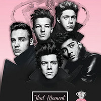 That Moment by One Direction Eau de Parfum, 3.4 oz - Limited Edition