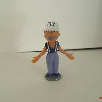 Homies Figure Mini Bobble Heads Series 3 Fly Girl