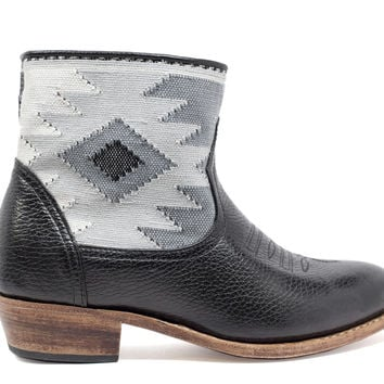Comalapa Short Boot