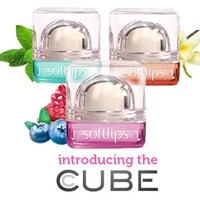 Softlips Cubes Coupon