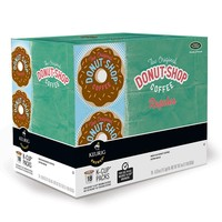 Keurig K-Cup Pod Coffee People Donut Shop Coffee - 18-pk.