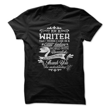 Writer Fantasy World