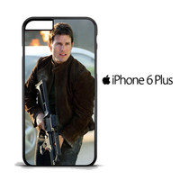 tom cruise mission impossible X0886 iPhone 6 Plus Case