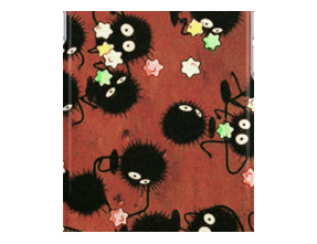 Spirited Away Soot iPhone Cases & Skins