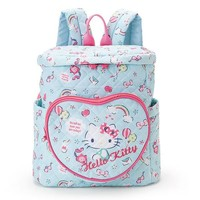 Hello Kitty Kids Fashion Backpack Telephone Sanrio Japan - VeryGoods.JP
