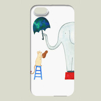 Love Is In The Air iPhone case by amayab on BoomBoomPrints