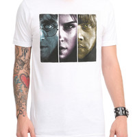 Harry Potter Trio Slim-Fit T-Shirt