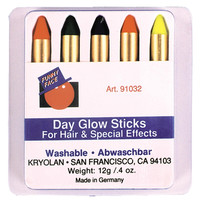 Day Glo Makeup Kit
