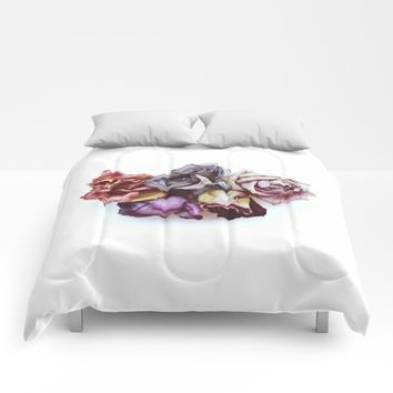 Blended Family Comforters by DuckyB