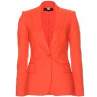 Tailored Blazer  » Stella McCartney ☆ mytheresa