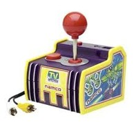 Namco Plug and Play TV Game