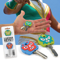 Lucha Key Covers