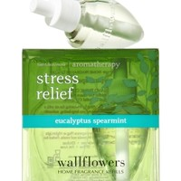 Wallflowers 2-Pack Refill Eucalyptus Spearmint