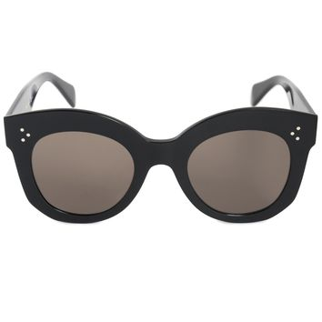Celine Cat Eye Sunglasses 41443S 06Z 2M 50