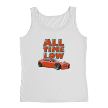 All time low Ladies' Tank