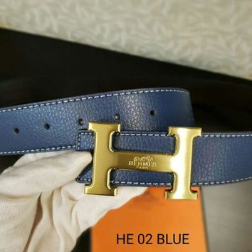 HERMES Man Belt