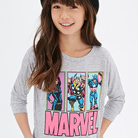 Marvel Graphic Top (Kids)