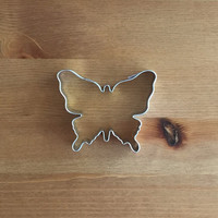 """Butterfly Cookie Cutter 3"""""""