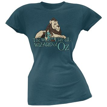 Wizard Of Oz - Toto Too Juniors T-Shirt