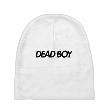 Suicideboys dead boy Baby Beanies