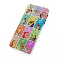 Disney princess Love quotes 3D Logo for your Device.
