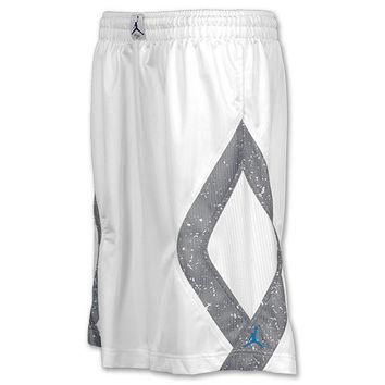 Jordan AJ4 Caged Up Men's Basketball Shorts
