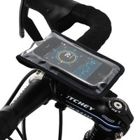 Bikemate Slim Case 3 for iPhone 5, 4S, 4, 3GS, 3G, BlackBerry Torch, HTC EVO, HTC Inspire 4G, HTC Sensation, Droid X, Droid Incredible, Droid 2, Droid 3, Samsung EPIC, Galaxy S II, Galaxy S III:Amazon:Cell Phones & Accessories