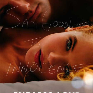 Endless Love 11x17 Movie Poster (2014)