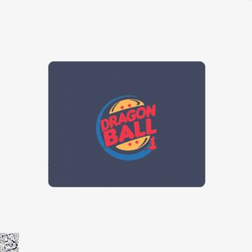 Burger King Dragon Ball, Dragon Ball (ドラゴンボール) Mouse Pad