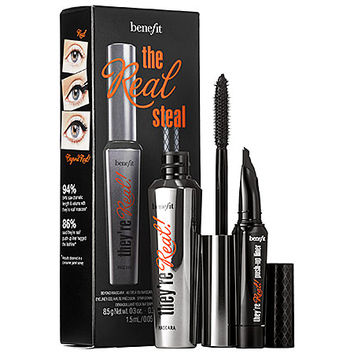 Benefit Cosmetics The Real Steal