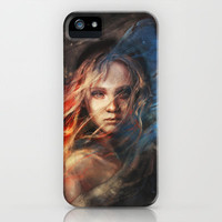 Do You Hear the People Sing? iPhone Case by Alice X. Zhang