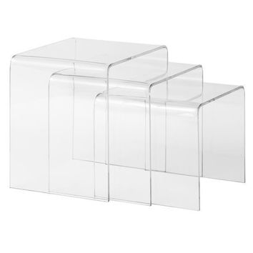 Burton Nesting Tables
