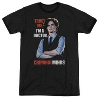 Criminal Minds - Trust Me