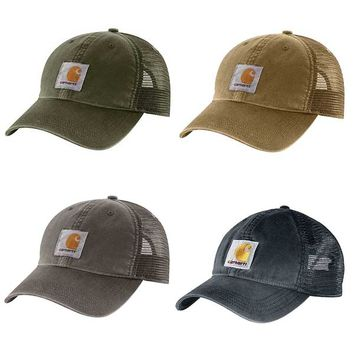 Carhartt Men's Buffalo Cap - 100286