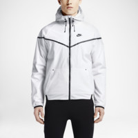 Nike Tech Aeroshield Windrunner Men's Jacket