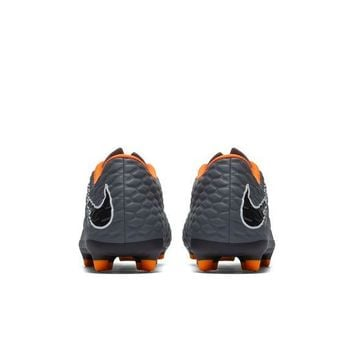 NIKE HYPERVENOM PHANTOM III FG MEN'S SOCCER CLEAT