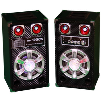 SP-62BT - Dolphin Audio - Active/Passive Pair