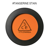 3CE ONE COLOR SHADOW #TANGERINE STAIN | STYLENANDA