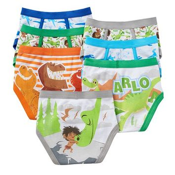 Disney / Pixar's The Good Dinosaur Toddler Boy 7-pk. Briefs