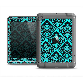 The Delicate Pattern Blank Apple iPad Mini LifeProof Fre Case Skin Set